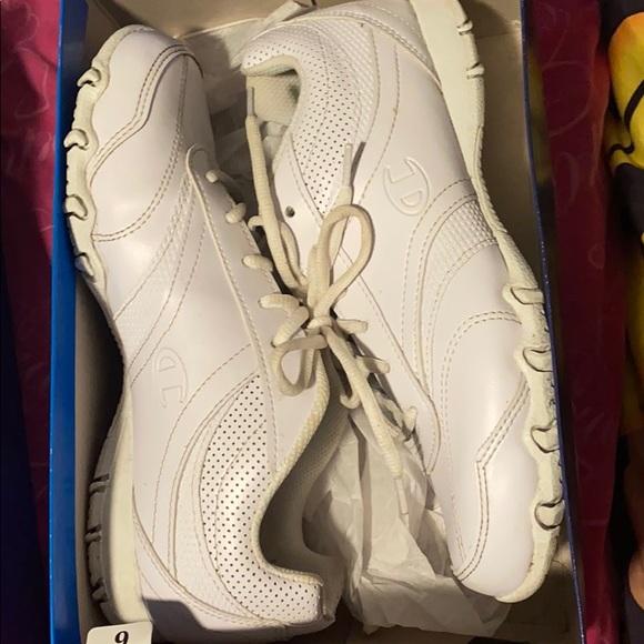 Champion Shoes   Cheer   Poshmark